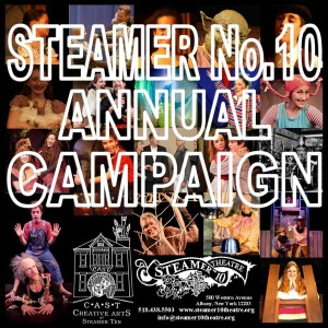 Steamer No.10 Annual Campaign - WEB