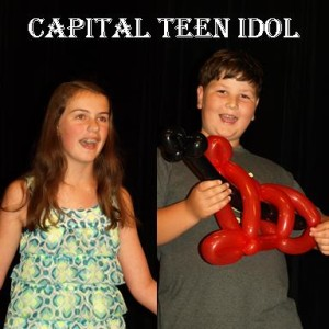 Cap. Teen Idol - 2